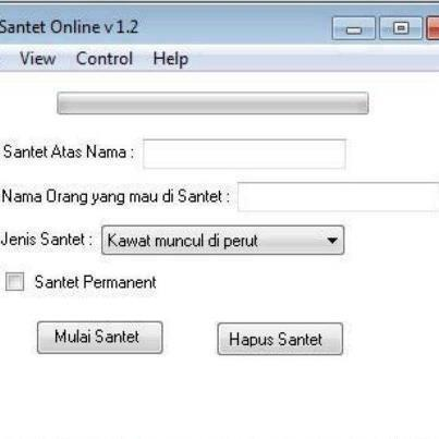 Download Santet Online V 1.2 Here: http://adf.ly/MwXZx http://grizenzioorchivillando.blogspot.com