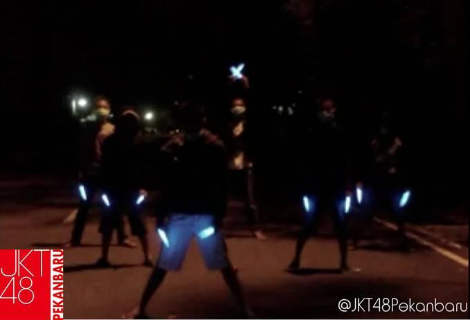 Yang wota dan Fans JKT48 klik wow dong!! :)