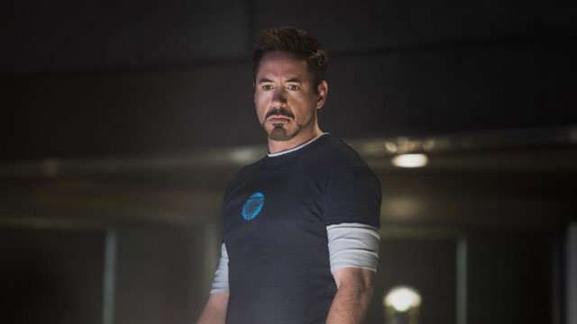 "wHAT???Robert Downey Jr. Ingin Pensiun dari Dunia ""Iron Man"" wHY?"