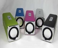 model speaker portable terbaru WOW nya gan