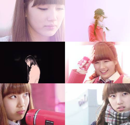 Suzy a.k.a Hye Mi