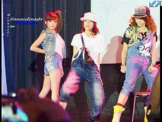 percaya atau tidak ,, cherry belle memplagiati Gils Generation/SNSD girlband terkenal di korea selatan ,, tak di sangka ya cherry belle memplagiati girlband lain ,, jangan lupa klik WOW nya kawan ^^