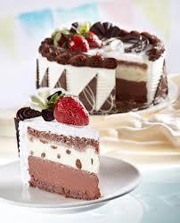 Baru Kue Es-Krim Ini adalah Es-Krim Campina yang berbentus seperti kue.hmmm pasti mau coba,dengan campuran es krim putih dan coklat dan dibalut dgn krim,dan di hias dengan berbagai macam. jangan lupa wownya yaaa :D