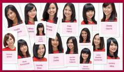 JKT48 second generation..