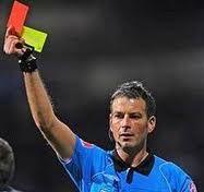 inilah alasannya adanya kartu merah dan kartu kuning