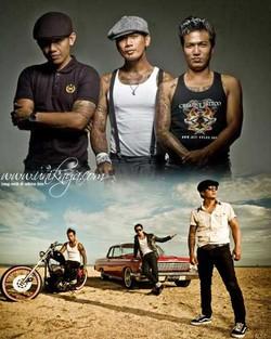 6 Group band indonesia yang mendunia