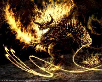 wallpaper elemen api keren 8)