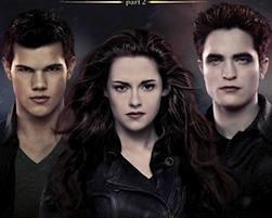 Menurut kalian Bella cocoknya sama EDWARD/JACOB klo perasaanku cocoknya sama EDWARD