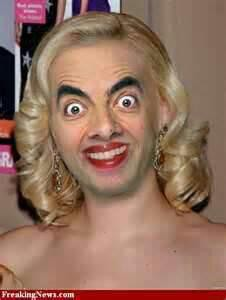 Mrs.Bean :)