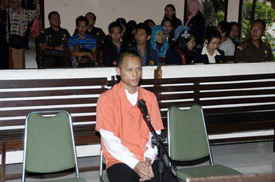 Beginilah Cara Wildan Bobol Situs SBY