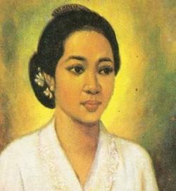 Riwayat Hidup R.A.Kartini