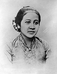 Happy Kartini day for all indonesia woman :)