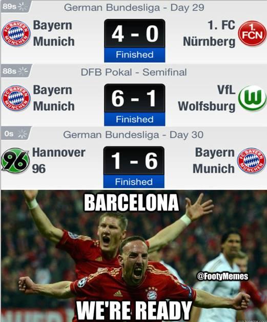Bayer munchen Extrem. X(