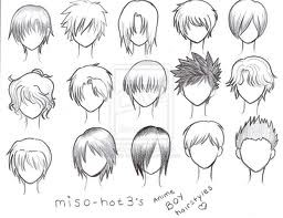 nah ini dia niih model rambut anime cowo wow nya ya :) 0_0
