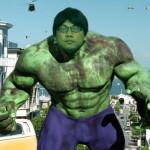 gayus the hulk