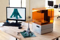 Printer 3D atau printer 3 Dimensi adalah teknologi baru yang luar biasa. Disaat kita
