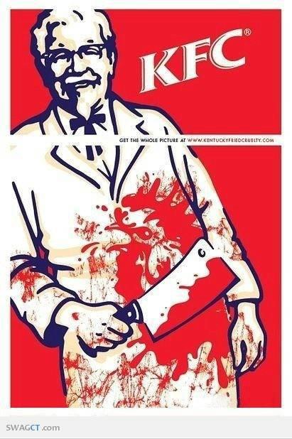 waduh... ni sambungan dari gambar KFC... parah ne... wownya y.... :)