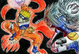 naruto vs sasuke wownya yaa