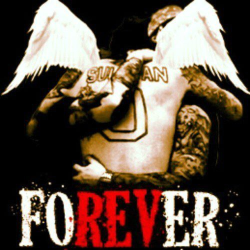 foREVer jimmy the rev sullivan