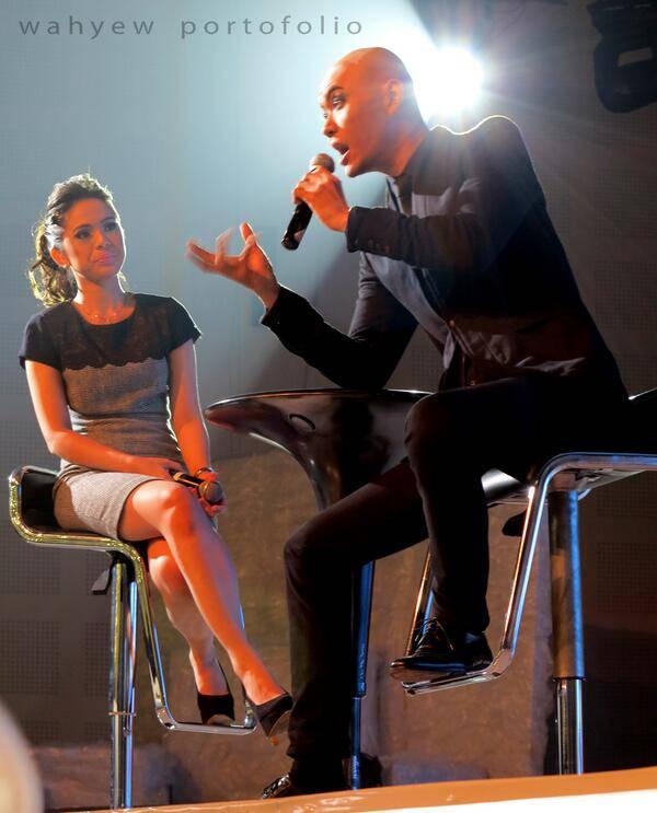 Deddy Corbuzier Mantab Jalani Profesi sebagai host dan cocok lagi bila menjadi Stand Up Comedy