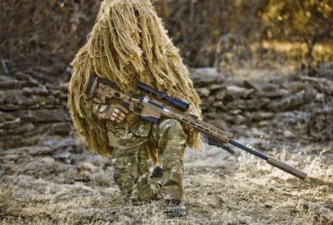 Arsip Rote Rosen Silahkan Tebak Ini Sniper Apa ?