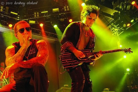 matt.shadow & synyster gates fokalis & gitaris