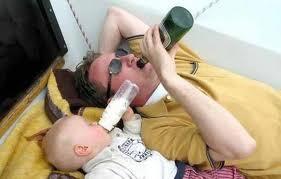 Nih Bapa Bapa Masi Bayi Lucu Y Wkwkkwkwkw wow Nya Dong