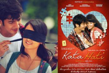 Kata Mutiara Cinta dari film romantis indonesia