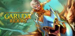 Garuda Riders, komik indonesia yg sudah terkenal di jepang