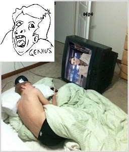 Genius banget nee... :D wownya y...