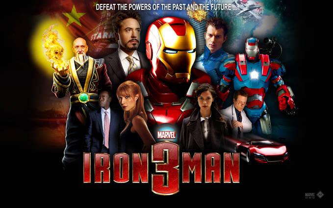 IRON MAN 3 kalian tau? iron man 3? telah tayang di indonesia lhoo.. yang pecinta iron man pasti tau dong,pengen tau ceritanya? nnton aja di bioskop :D,kalau gak liat aja trailernya di youtube jangan lupa wow nya ya :D