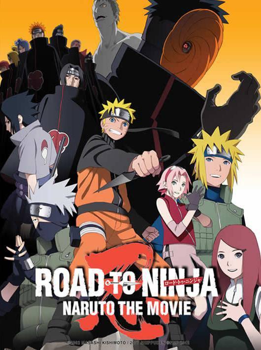 Naruto Movie Road to Ninja sudah bisa di download di Http://content.wuala.com/contents/nekonime/Videos/%5BNekoNime.Com%5DNaruto%20Movie%206%20Road%20To%2 0Ninja.3gp?dl=1