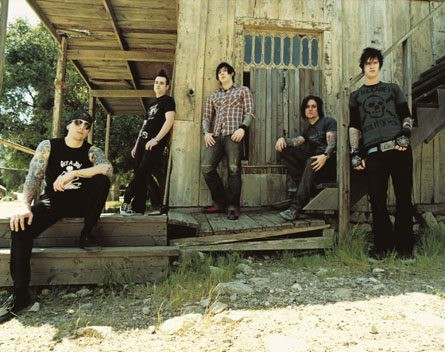 M.SHADOW,JHONY CHRIS,ZAKY VENGAENCE,SYNYSTER GATES,JIMMY THE REV SELLIVAN