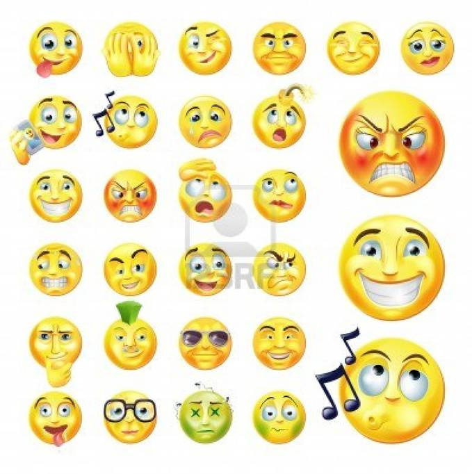 expresi wajah