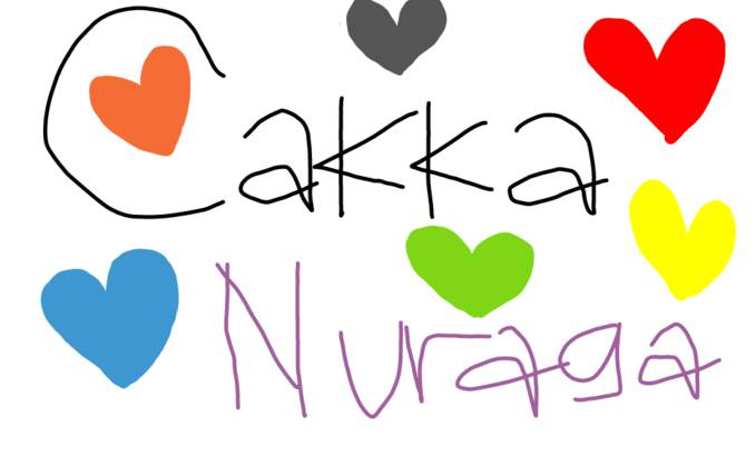 I Like A Cakka Nuraga, Im CLuvers