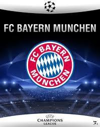 Setuju Gak bila Bayern Munchen Menangi Uefa Champions League Klau setuju Gw Minta Wow nya !!!!!!!!!