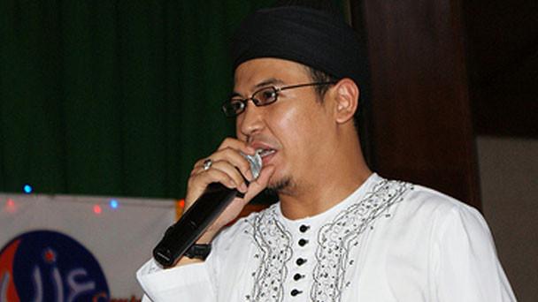 #Ucapkan Al - Fatihah Untuk Alm. Ustadz Jefri Al - Bukhori (UJE) 5 Tanda Sebelum Ustad