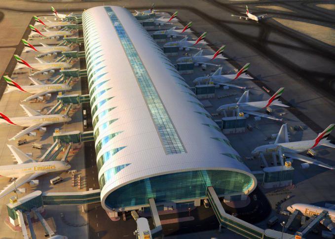 ada yg tau gg ini bandara di negara mana? WOW