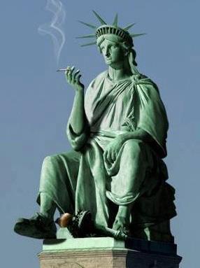 patung liberty style Terbaru Ohehehehe Wow wow wow
