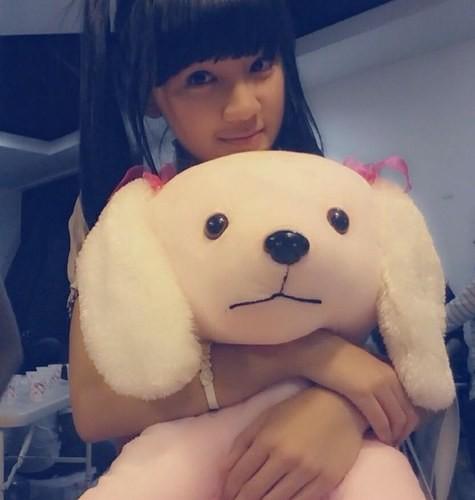 Bidadari cantik dari JKT48. This is Cindy Gulla JKT48. Cantik gak kaka? yang setuju klik WOW ya kaka ;)