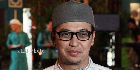 Memorian Of Ustadz Jefri Al-Bukhori