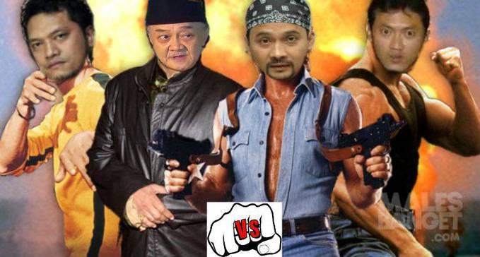 Perdebatan hebat antara Adi bing slamet Vs Eyang Subur,..