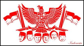 Keunikan Negara Indonesia part 2 2. Di Indonesia ada 3 dari 6 pulau, yaitu : Kalimantan (pulau terbesar ketiga di dunia dgn luas 539.460 km2), Sumatera (473.606 km2) dan Papua (421.981 km2).