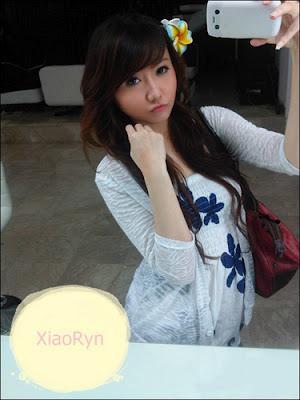 Cantiknya Ryn Chibi