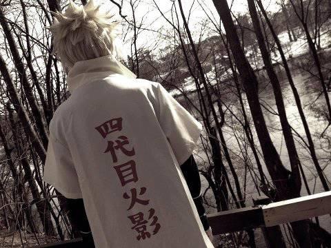 Minato Cosplay,Epic or Fail?