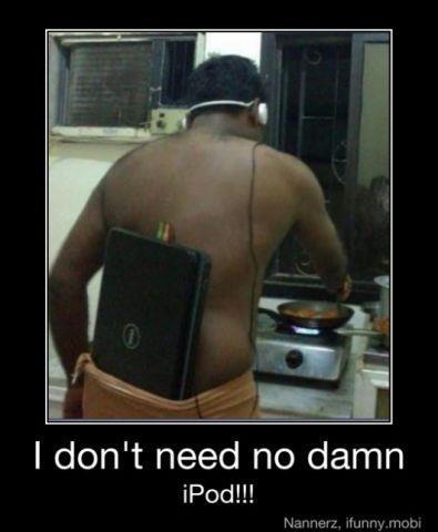 gw gg butuh iPod!! :v hihihi