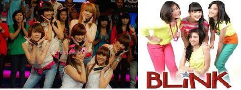 wah.. blink plagiat cherrybelle