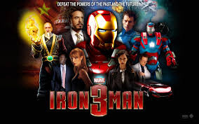 iron man 3 seru banget...,dan pastinya menegangkan,tapi kocak tau..,mana WOW nya??