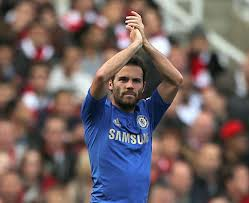Happy Birthday Juan Mata