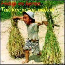 """wew kecil"""" ge udah nyari makan gile ......?wownya lah"""